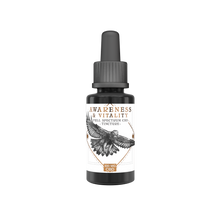 Load image into Gallery viewer, Awareness & Vitality Tincture 300 MG