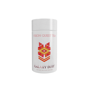 Galaxy Dust Vision Quest Tea