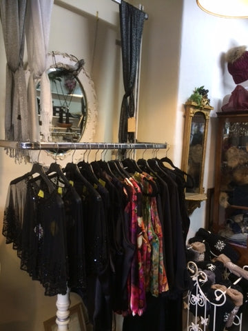 Sketch Stockist Angie's Boutique Poynton