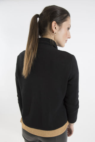 Juliette Blazer, Black