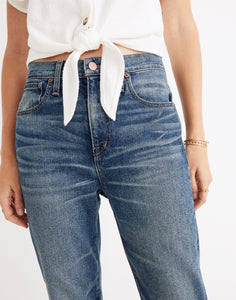 The Drop 5lb Instantly Boyfriend Jean