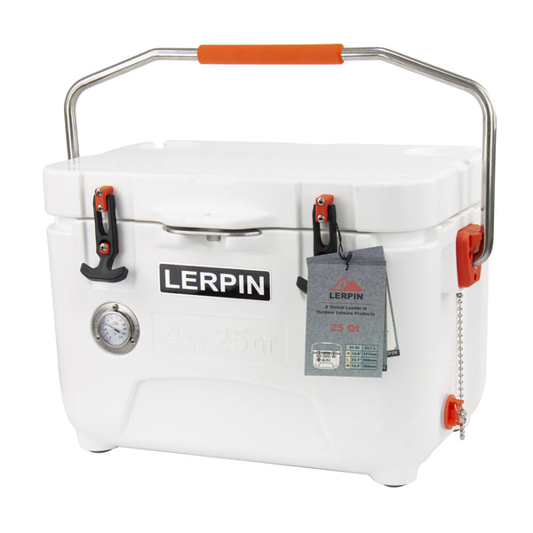 LERPIN HIGH QUALITY ICE CHEST 1 PC