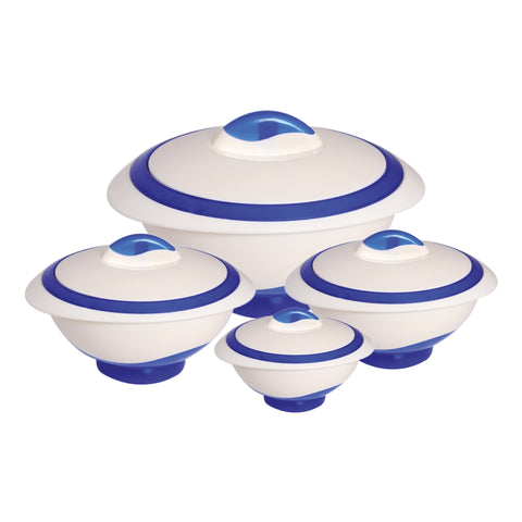 HIGH QUALITY HOT POT SET 4 PCS