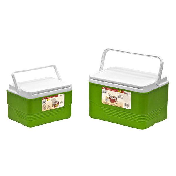 CHILL WHEEL HIGH QUALITY- ICE CHEST 3 PCS