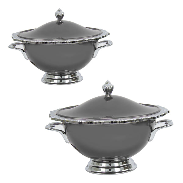 FOREVER GOLD HOT POT 2 PCS