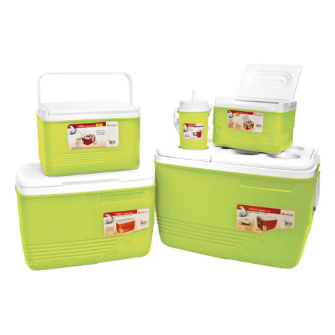 CHILLER ICE CHEST 5 PCS