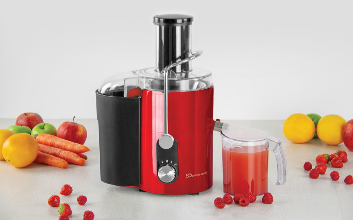 SQ PROFESSIONAL BLITZ RANGE - POWER JUICER