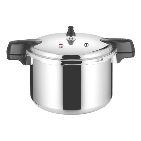 SQ PROFESSIONAL STAINLESS STEEL PRESSURE COOKER