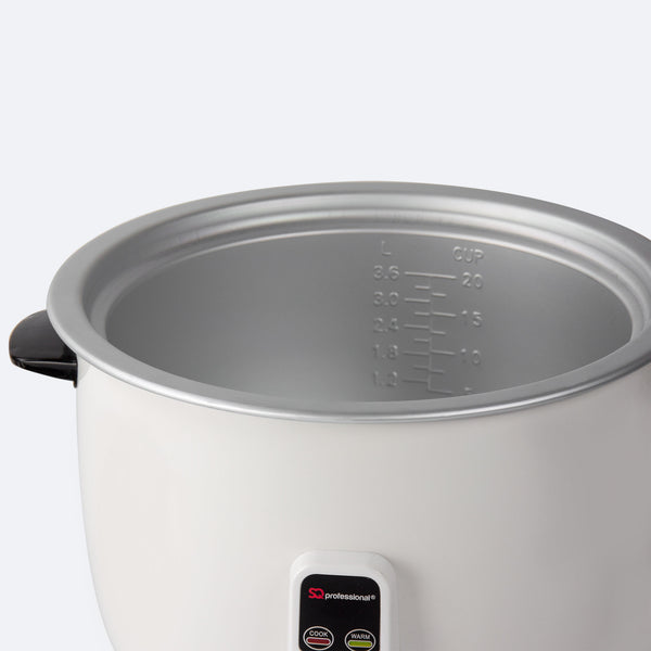 SQ PROFESSIONAL RICE COOKER
