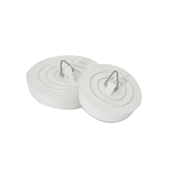 SINK STOPPER 2 PCS