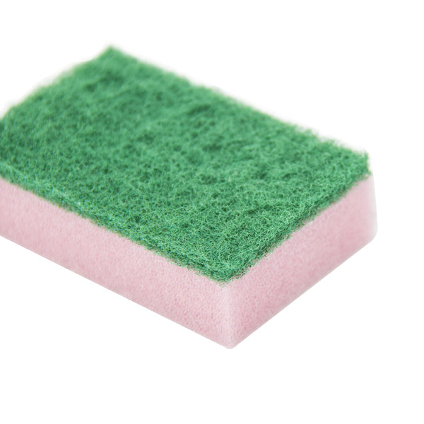 SPONGE DISH CLEANER