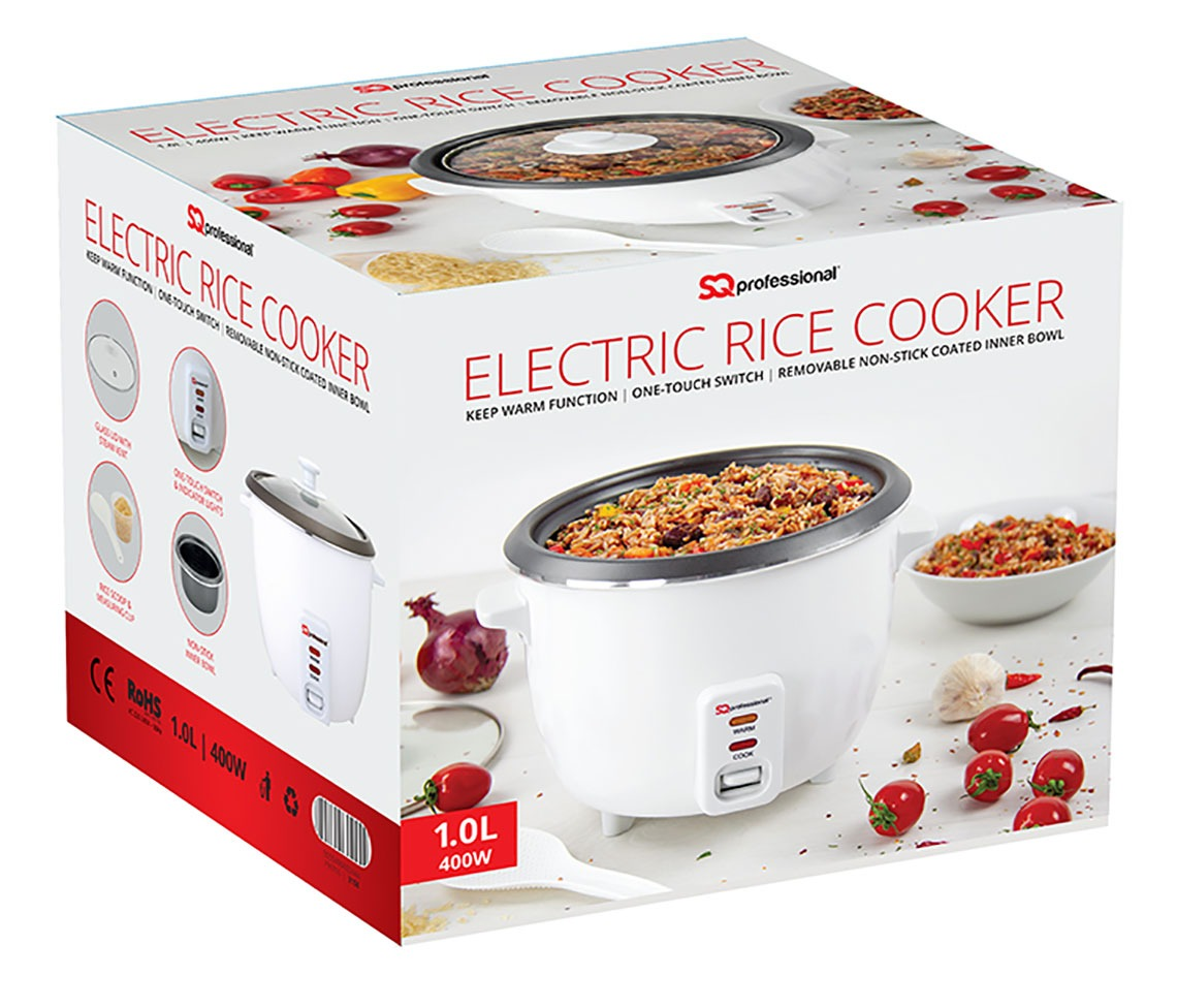 BLITZ RANGE - ELECTRIC RICE COOKERS (SMALL)