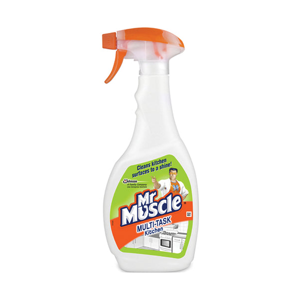MR MUSCLE CLEANING SPRAY