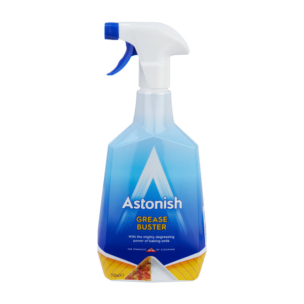 ASTONISH ANTIBACTERIAL MULTI PURPOSE CLEANER