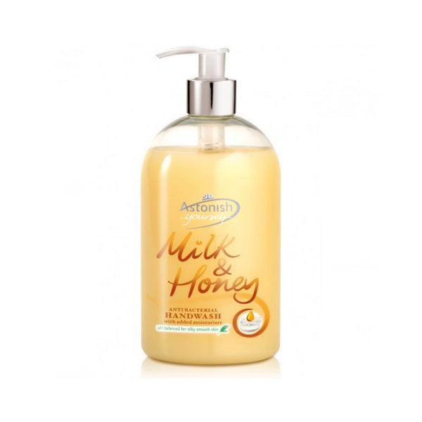 ASTONISH HAND WASH