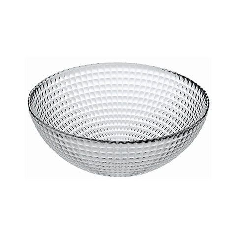 HIGH QUALITY GLASS BOWL 1 PC
