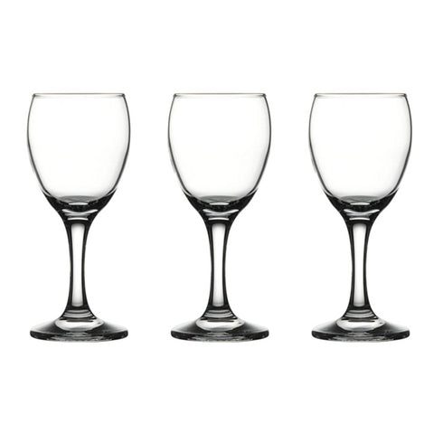 HIGH QUALITY GLASS 3 PCS
