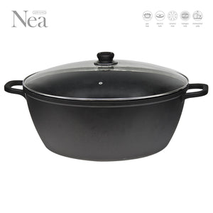 NEA DIE CAST STOCK POT