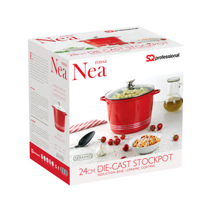 NEA DIE CAST STOCKPOT 1 PC