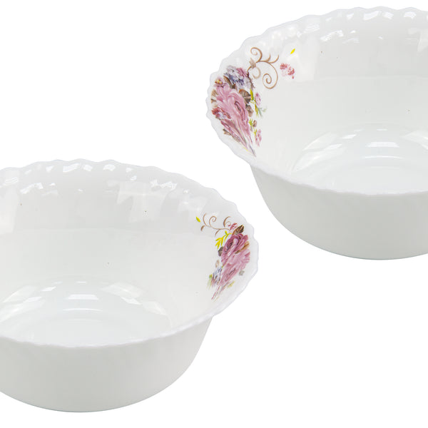 6PCS BOWL SET CROCKERY