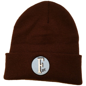 Brown Beanie Foddy 317 Indianapolis