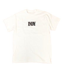 Load image into Gallery viewer, White Indy Shirt