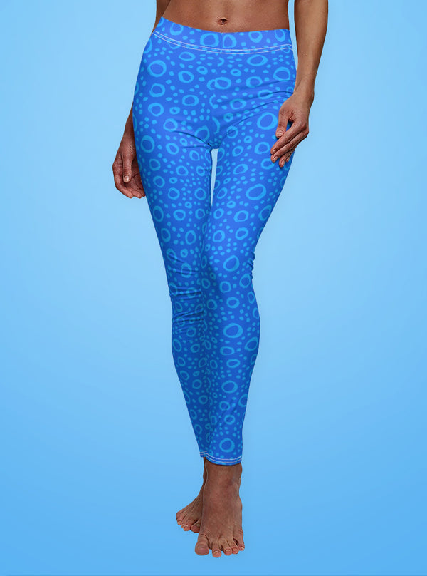 KAMAU | EveryWear Leggings