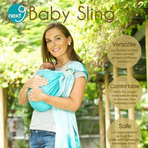 Next9 Baby Slings {discounted}