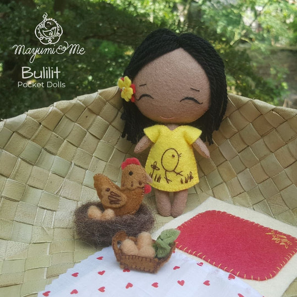 Bulilit Pocket Doll: Luningning