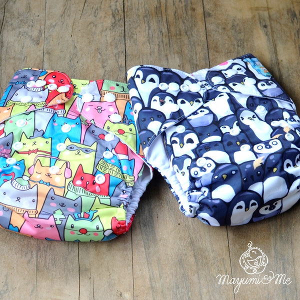 Eco Nappies