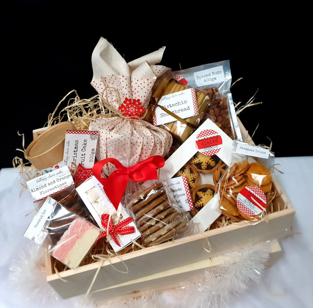 Christmas Day Feast Hamper
