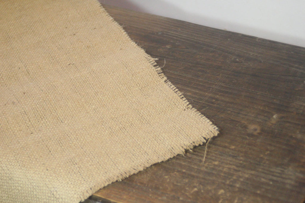10 metre Hessian Roll
