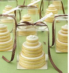 Tall Clear Cupcake Boxes