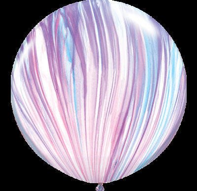 30 inch Marble Balloon