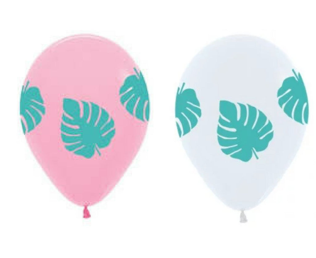 Sempertex Palm Leaf Balloons