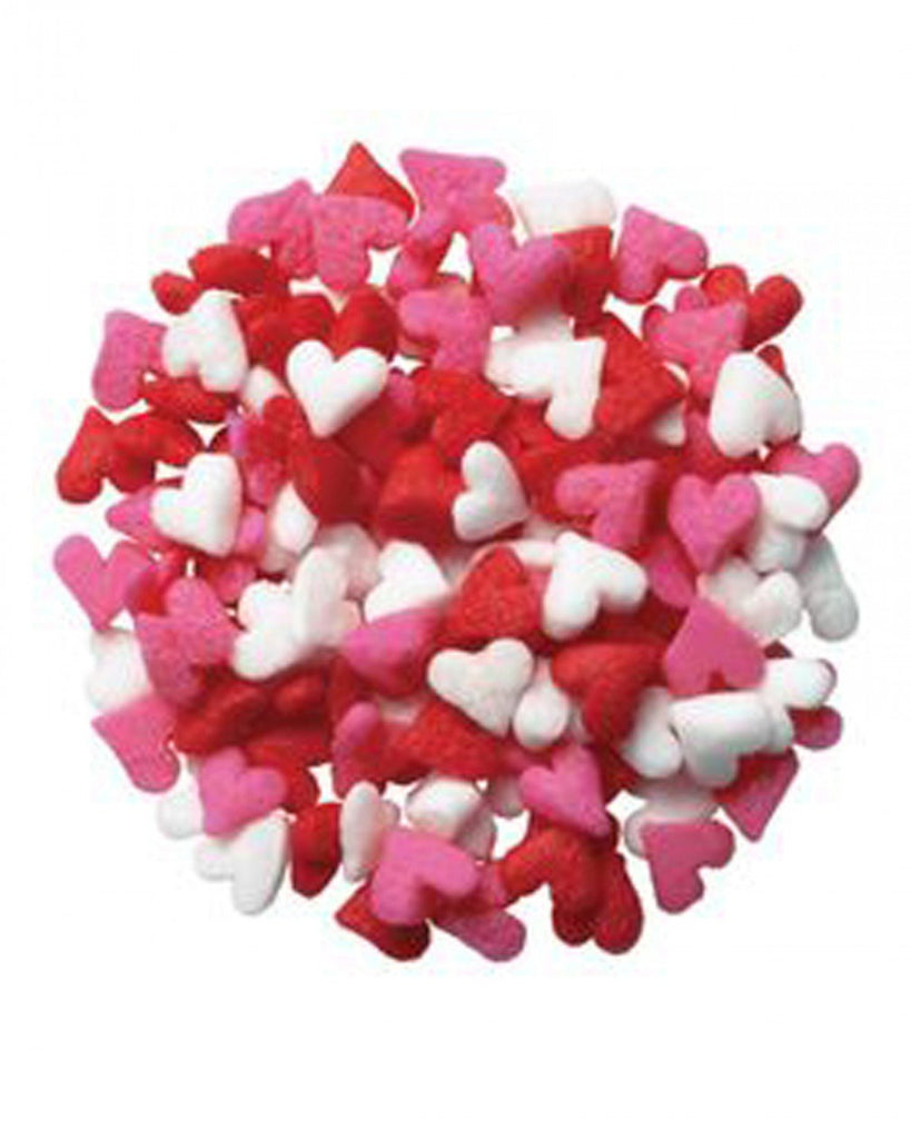 Sprinks Mini heart Sprinkles