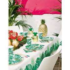 Tropical fiesta Tablecloth