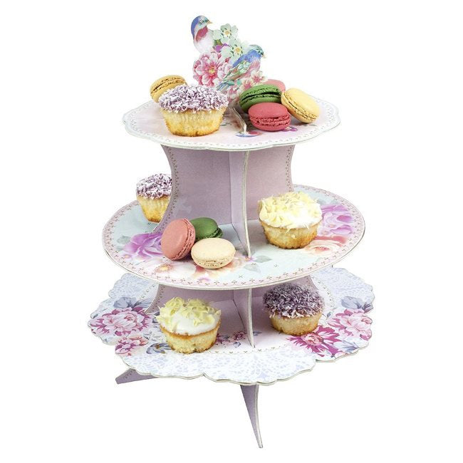 Talking Tables Truly Romantic Cake stand