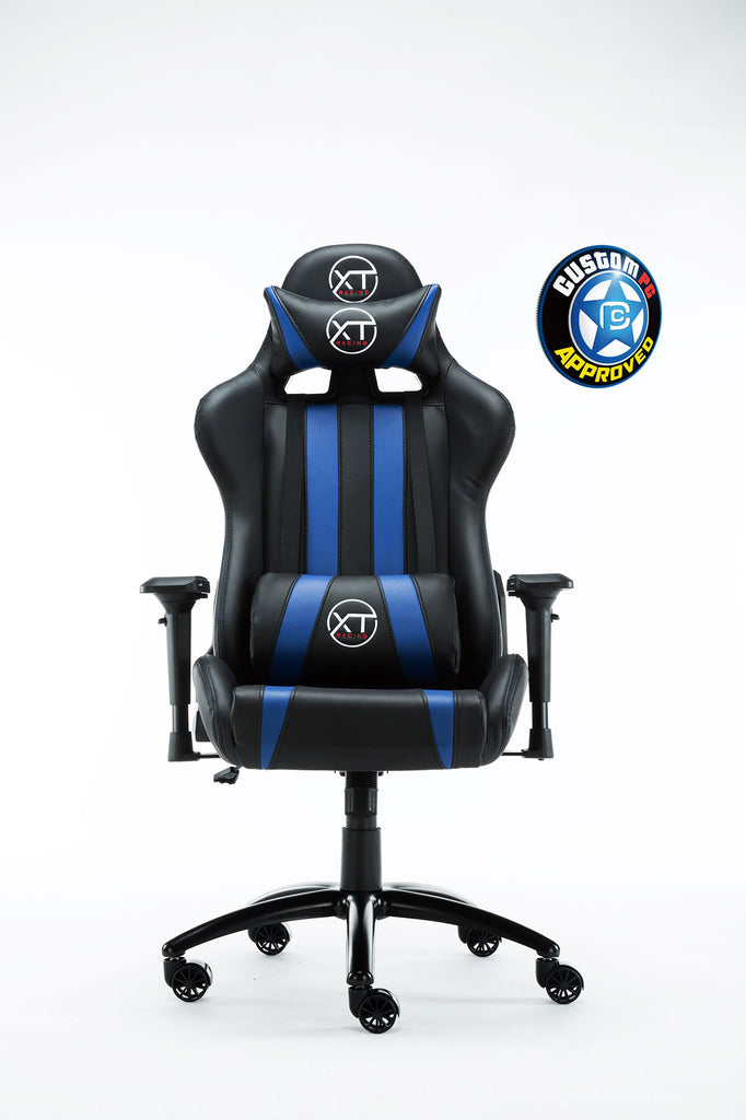 EVO Gaming Chair - Blue
