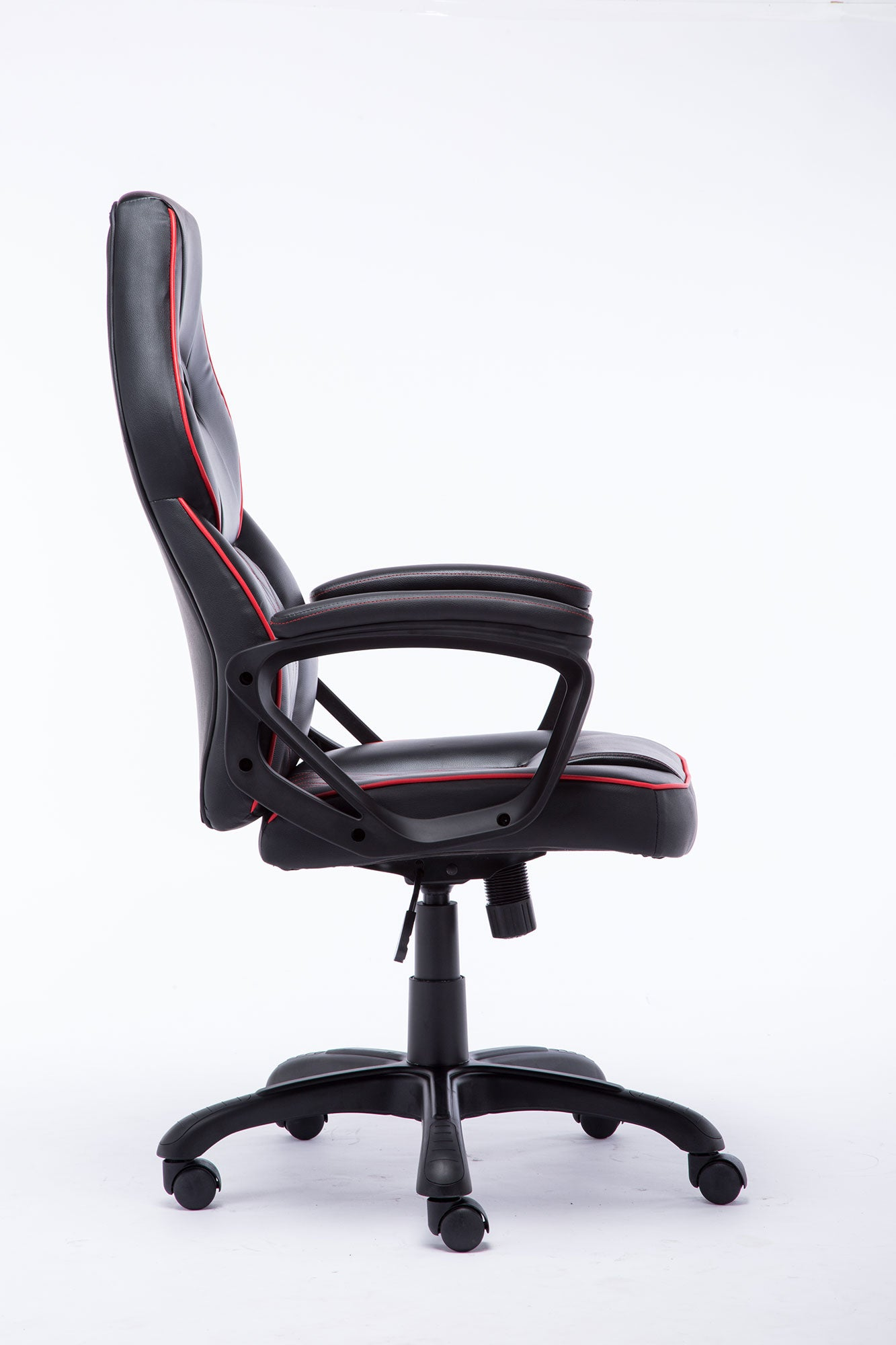 S4 Gaming Chair - Black/Red