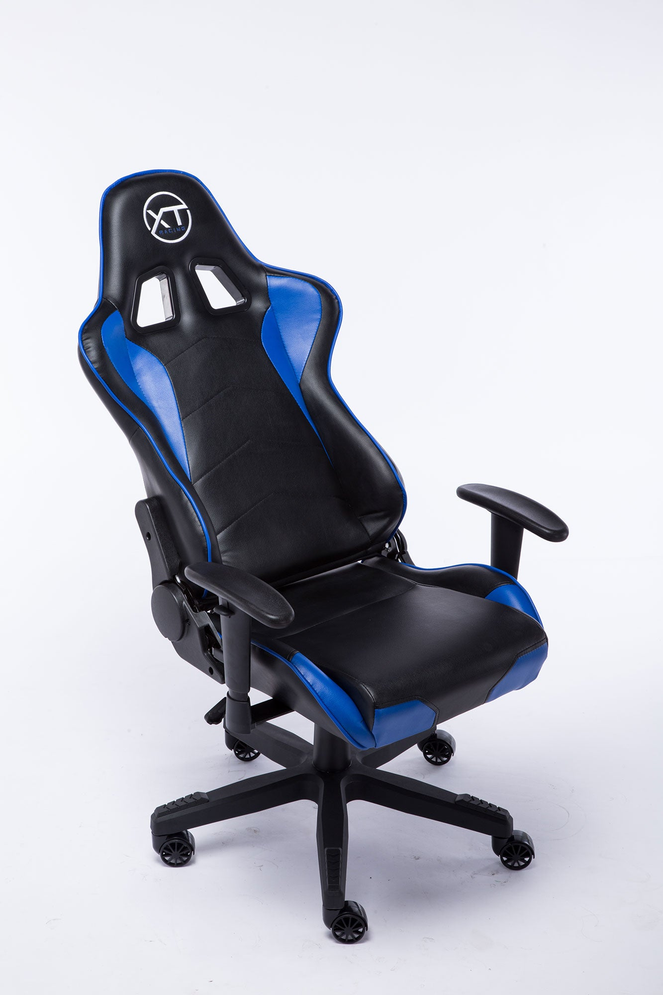 Rapid Gaming Chair - Blue
