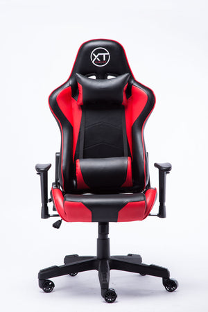 Rapid Gaming Chair - Red