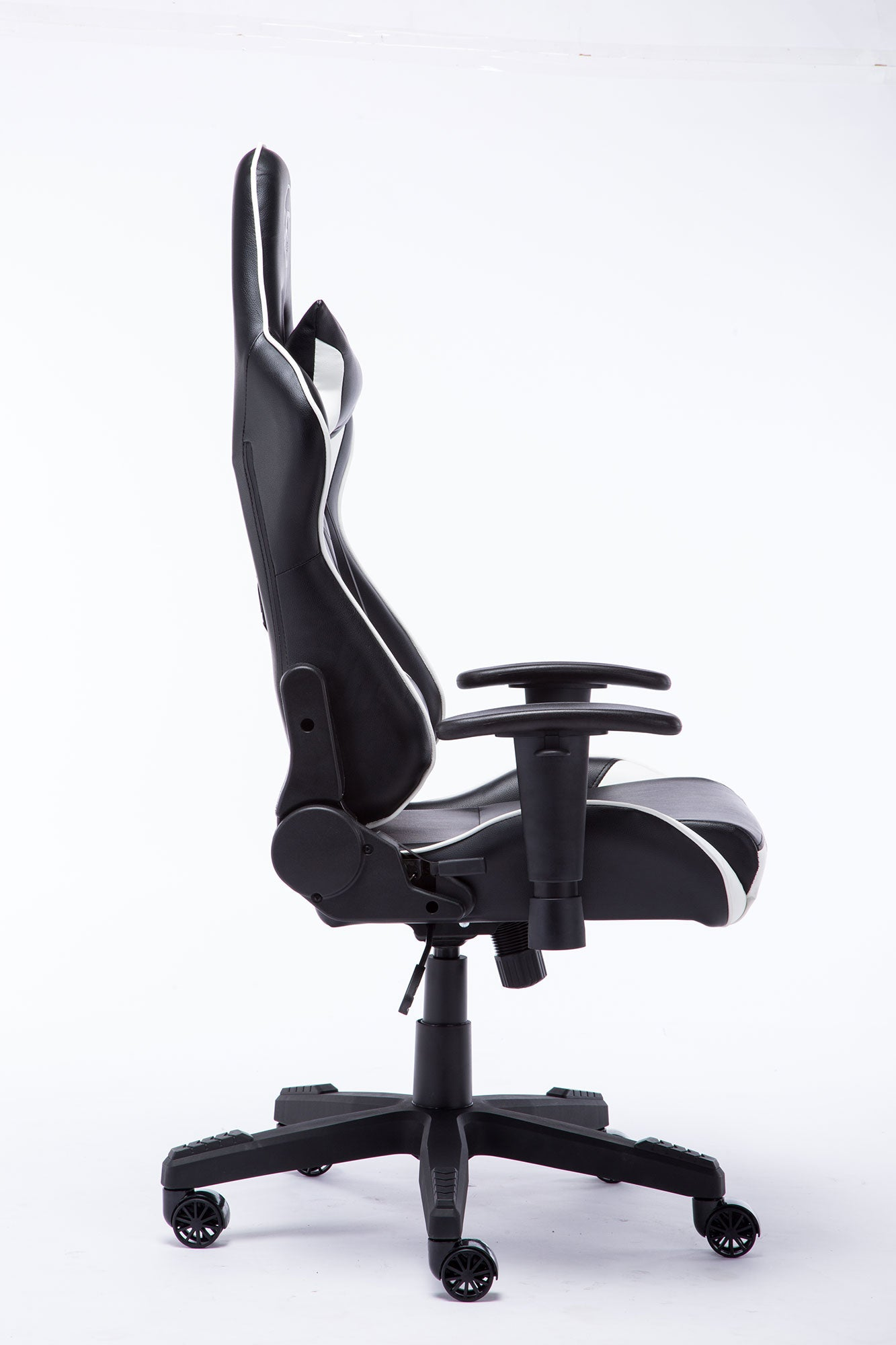 Rapid Gaming Chair - White