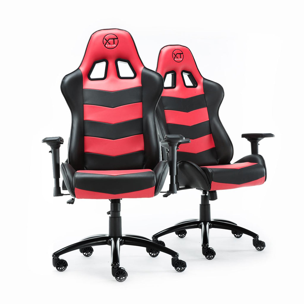 PRIME Gaming Chair - Red