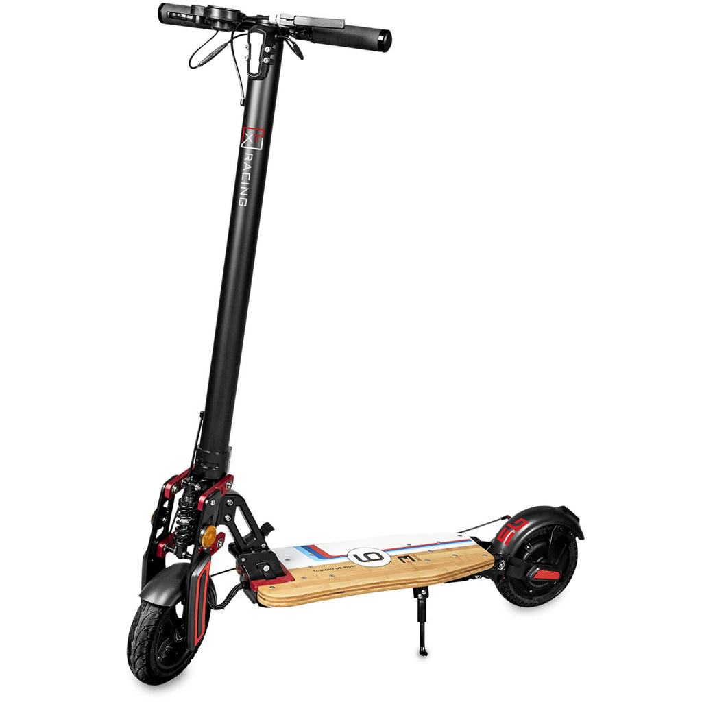 S6 Electric Scooter - Black