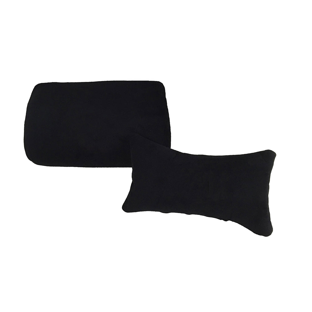 Suede Gaming Chairs Pillow Set
