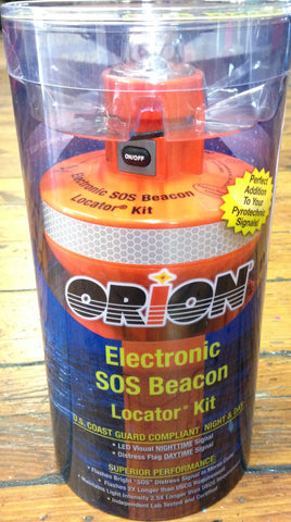 ORION Electronic SOS Beacon Locator Kit item #547