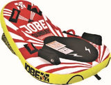 Inflatable - Jobe Sunray for 1 person - 2 rides in one - Nautical Elements