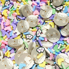 Load image into Gallery viewer, Totoro Bat Sprinkle Mix