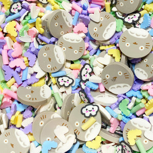 Totoro Bat Sprinkle Mix